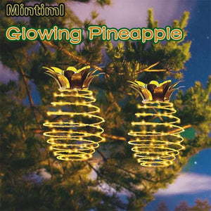 Mintiml Glowing Pineapple