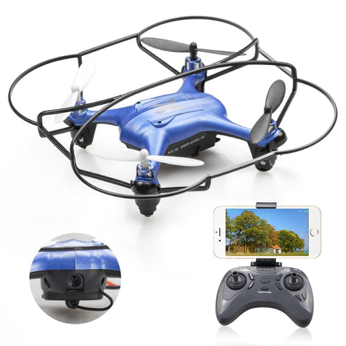 Drone With Camera HD no 4k Mini Drone RC Quadcopter - NeobitShop