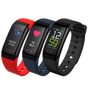 R7 fitness tracker color screen smart watch - NeobitShop