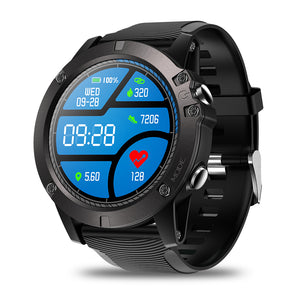 VIBE 3 Pro Smart Watch Men Real-time Weather Optical Heart Rate Monitor - NeobitShop