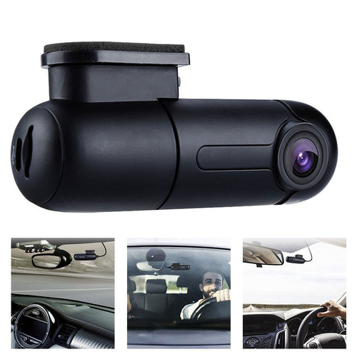 Dash Cam Car DVR Camera Full HD 1080P - NeobitShop