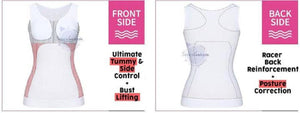 MAGIC TANK TOP BODY SHAPER