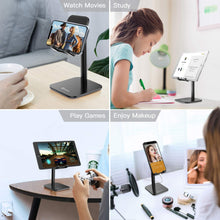 Load image into Gallery viewer, Stand Holder Adjustable