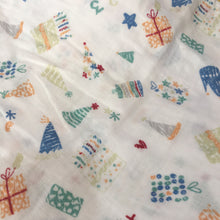 Load image into Gallery viewer, Cotton Baby Swaddles Soft