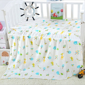 Cotton Baby Swaddles Soft