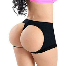 Load image into Gallery viewer, Perfect Sculpt Butt Lifter Women Booster Lift Panty Short Body Shaper Underwear