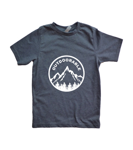 Outdoorable Youth Boy's Shirt