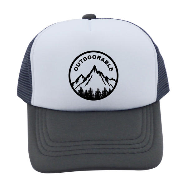 Outdoorable Trucker Wholesale