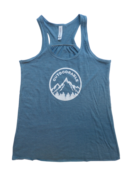 Women's Outdoorable Tank