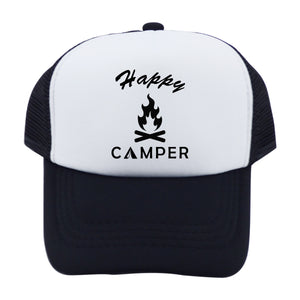 Happy Camper Trucker Wholesale
