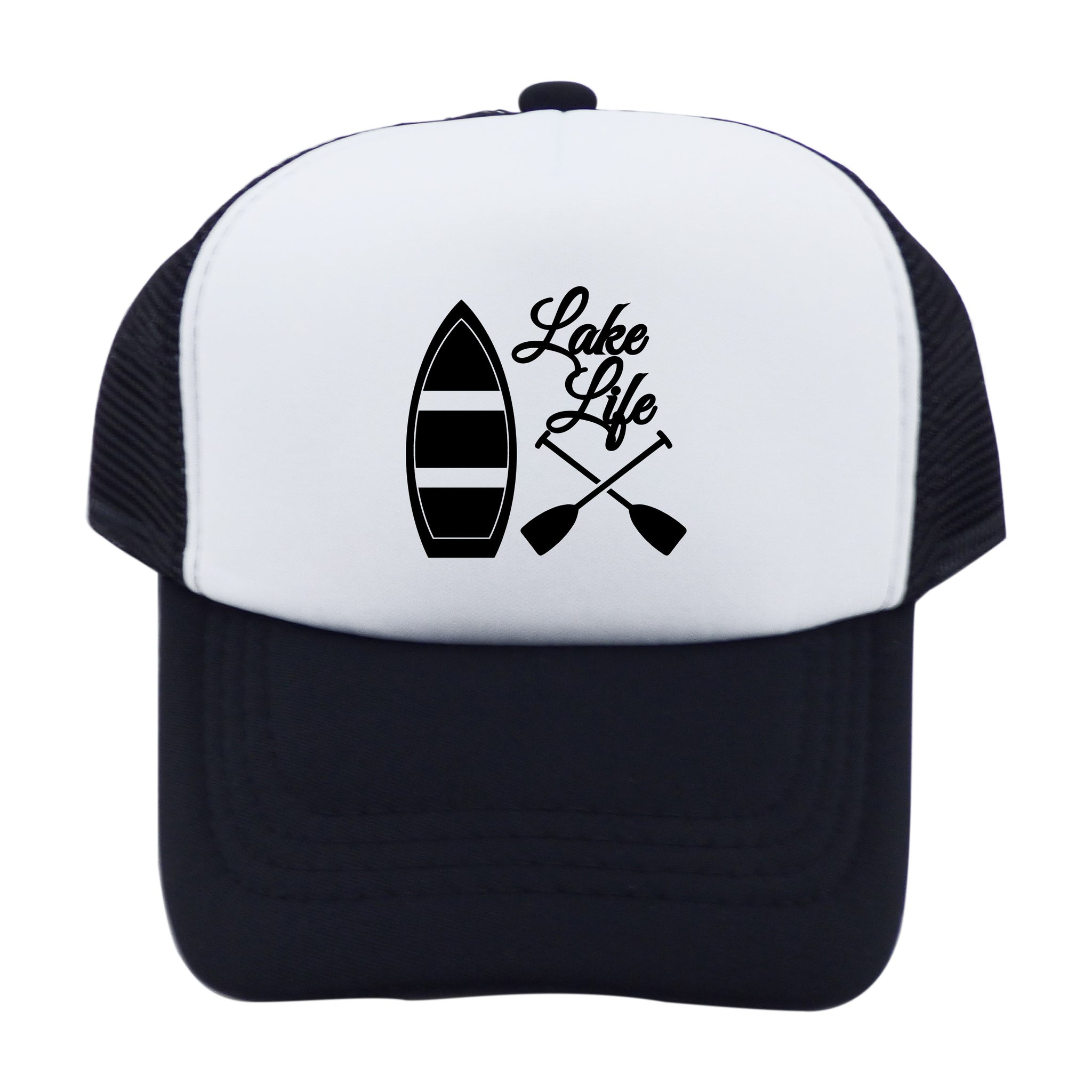 Lake Life Trucker Wholesale