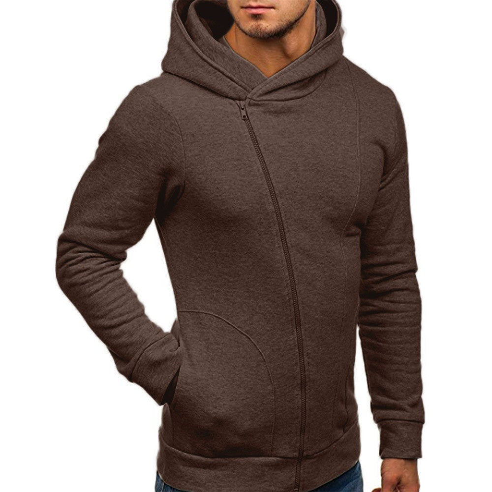Men's Long Sleeve  Casual Sweatshirt Hoodies