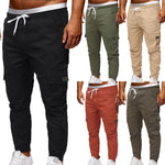 Fashion Men's Sport Jogging Pant Casual