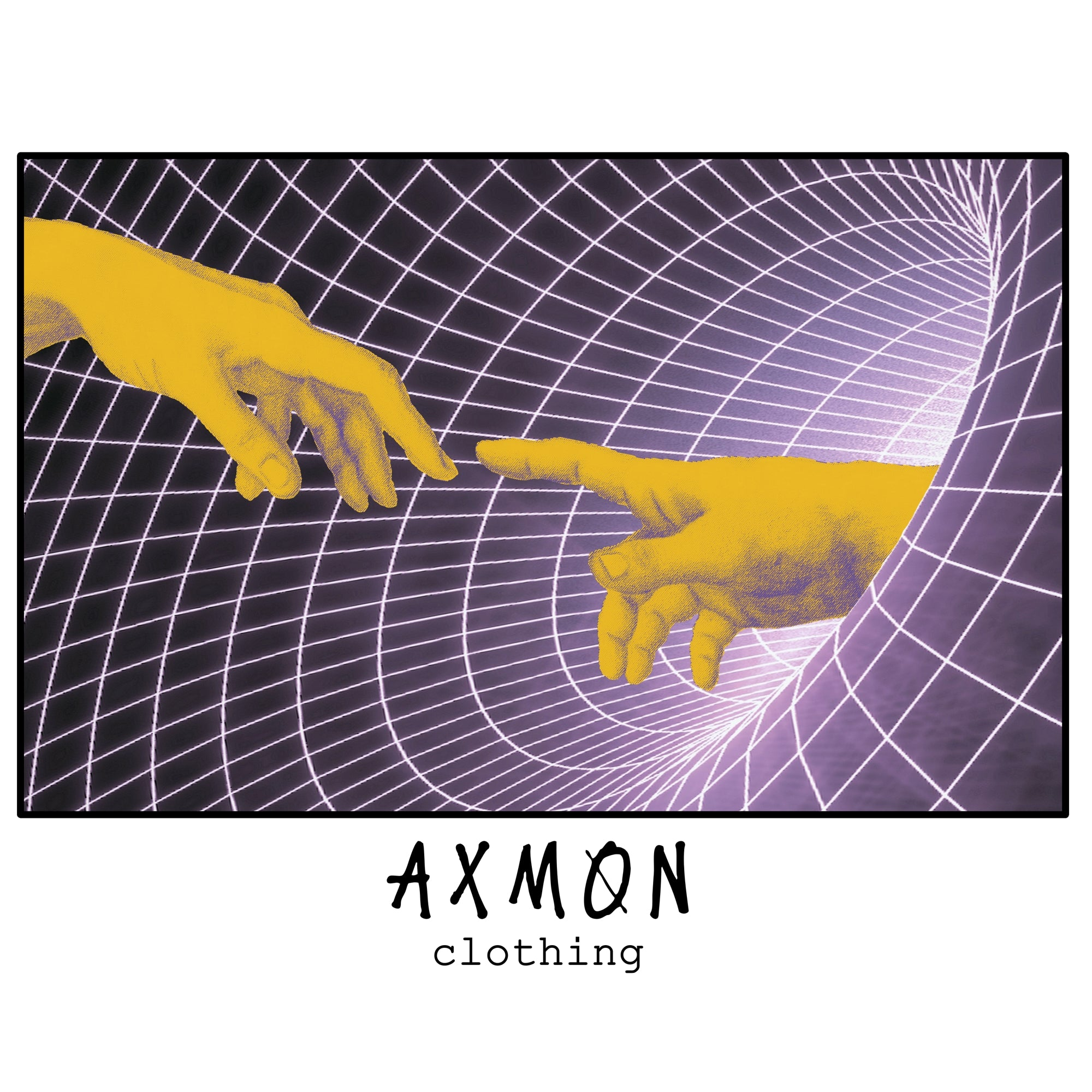 hands of AXMON