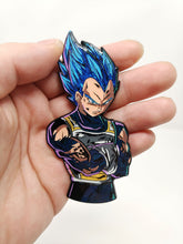 Load image into Gallery viewer, Dragon Ball Inked Heroes - Vegeta