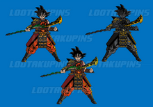 Load image into Gallery viewer, General Goku with Shenron Crescent Blade (Pre-order) 10% Off