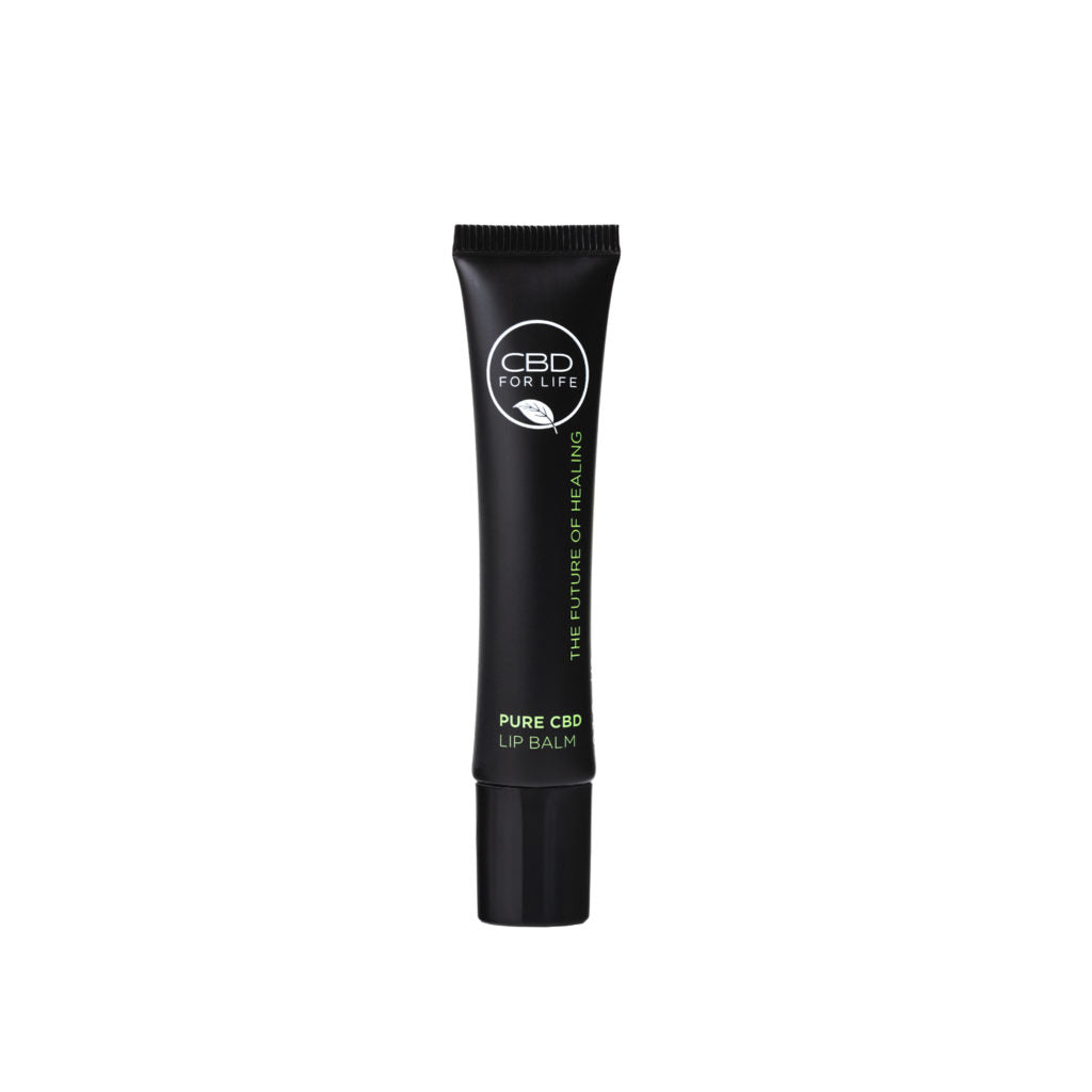 PURE CBD LIP BALM