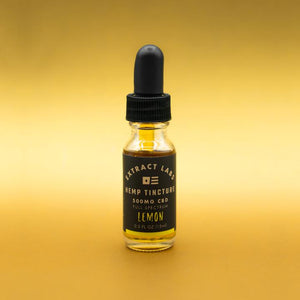 Extract Labs 500mg 15ML Tincture