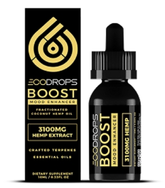 EcoDrops Boost 10ml