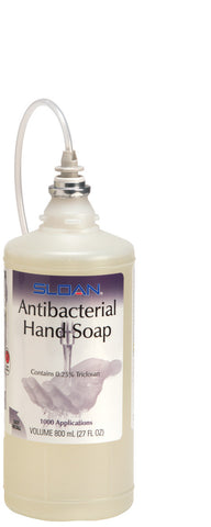 Antibacterial Hand Soap - 800ml