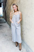 Load image into Gallery viewer, Carolina Jumpsuit