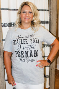 Beth Dutton I'm the Tornado tee