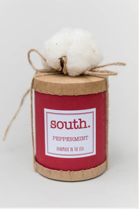 South Candles Peppermint