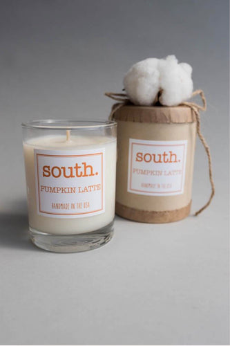South Candles Pumpkin Latte