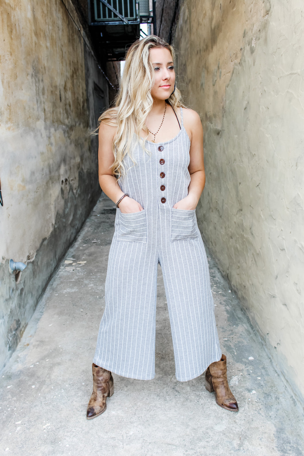 Carolina Jumpsuit