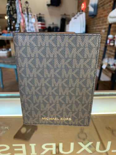 MK passport wallet