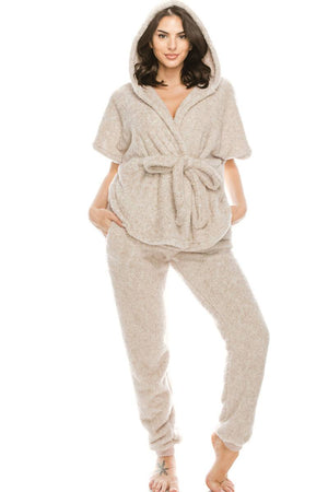 2 Piece Pj Set