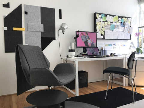 decorative cork boards for office
