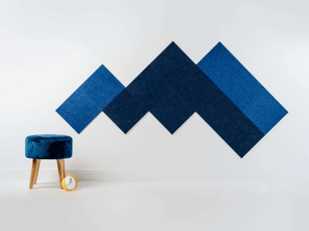 Little mountain Felt Right Design