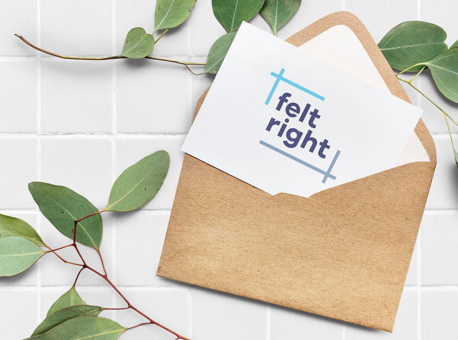 Felt Right Gift Card