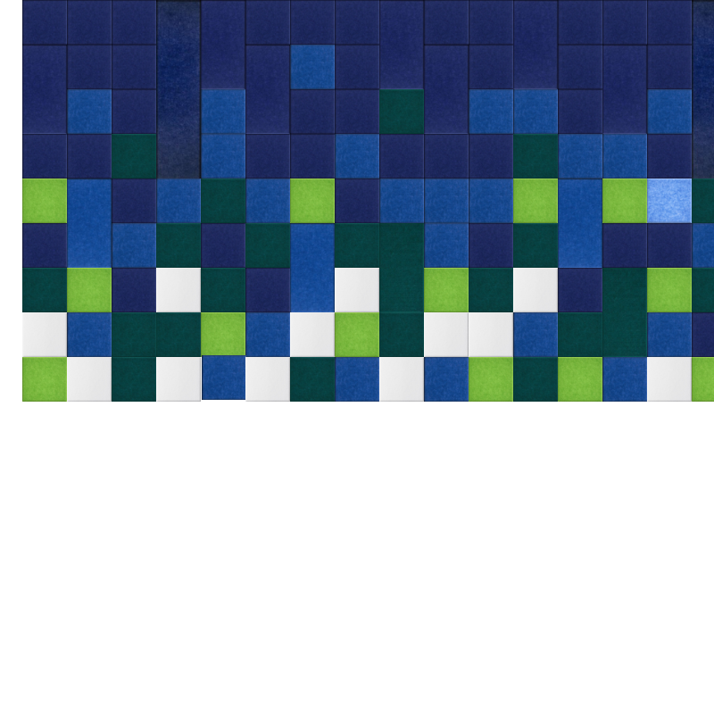 blue2green headboard Design