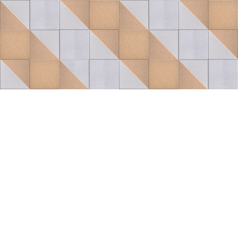 Diagonal Stripes Design