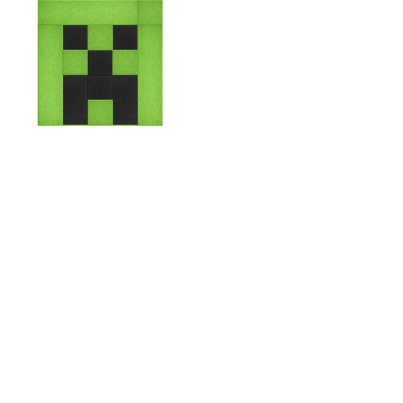 creeper Design