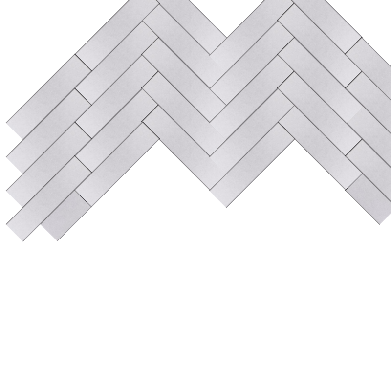 Moon Herringbone Design