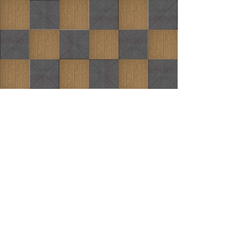 checkered Design