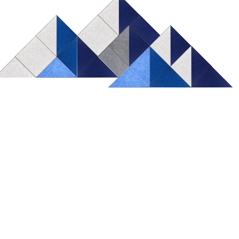 Ice Mountains Design