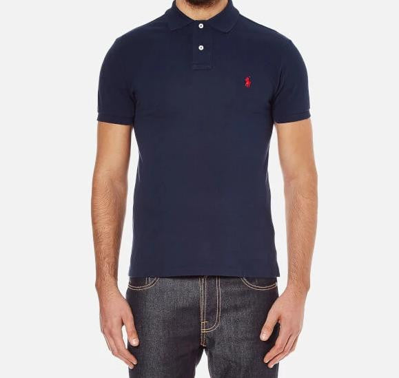 Blue-Ralph-Lauren-Polo-Shirts