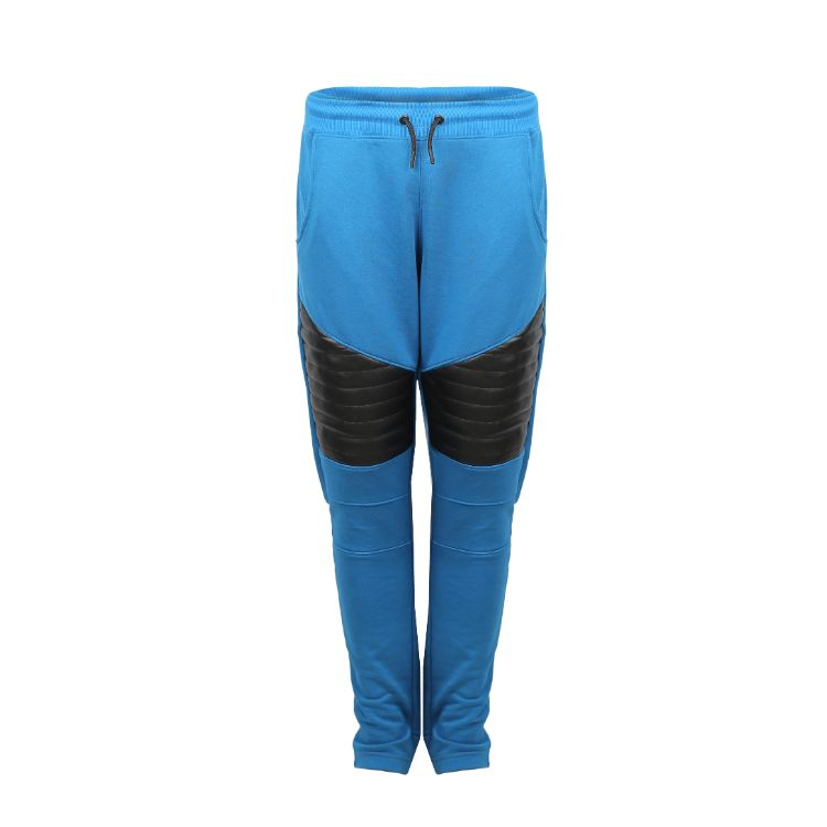 ZR Royal Blue Jogger Pants