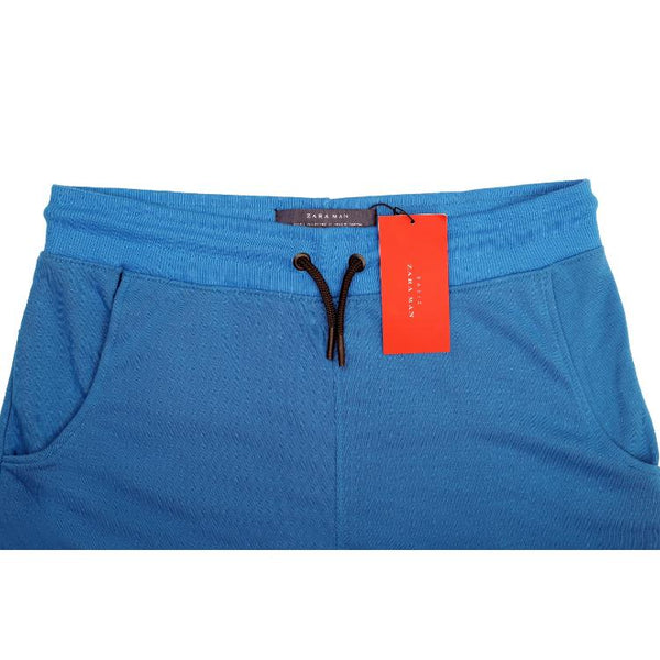 ZR Blue Jogger Pants
