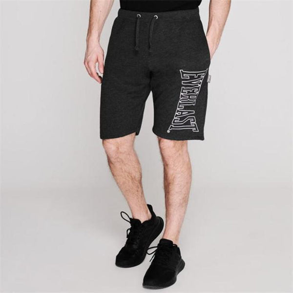Evrlast Mens Short With Large Print