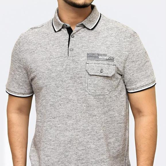 FF Regular Fit Polo Shirt