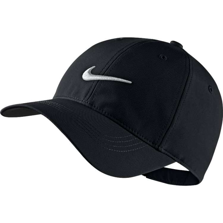 Nk Golf Legacy91 Tech Cap 727042 Black