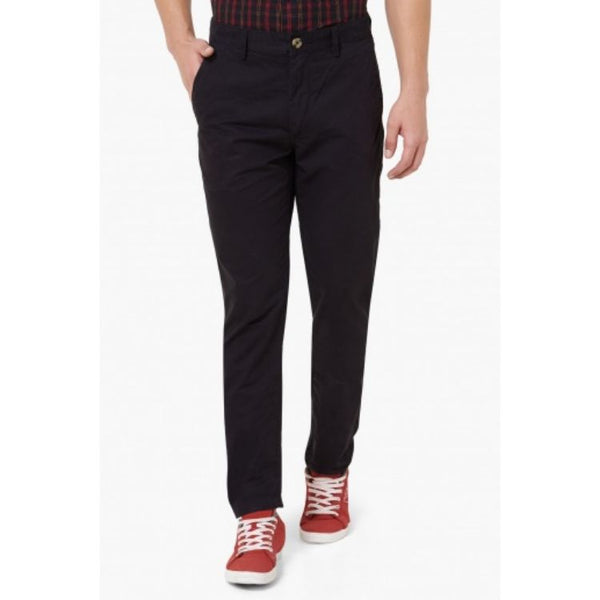 Us Polo Assn Black Chinos