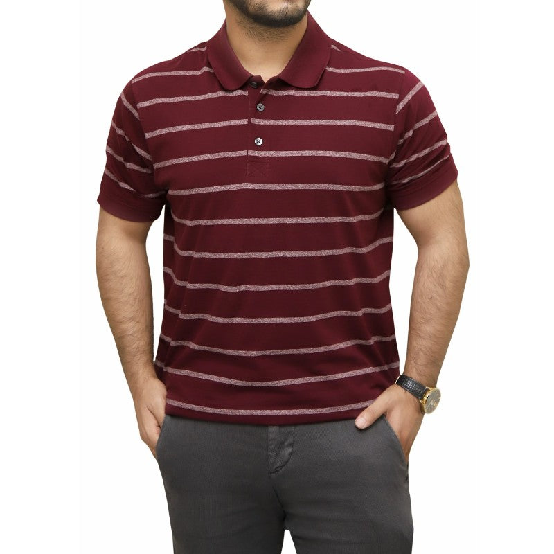 Modern Essentials Polo Shirt