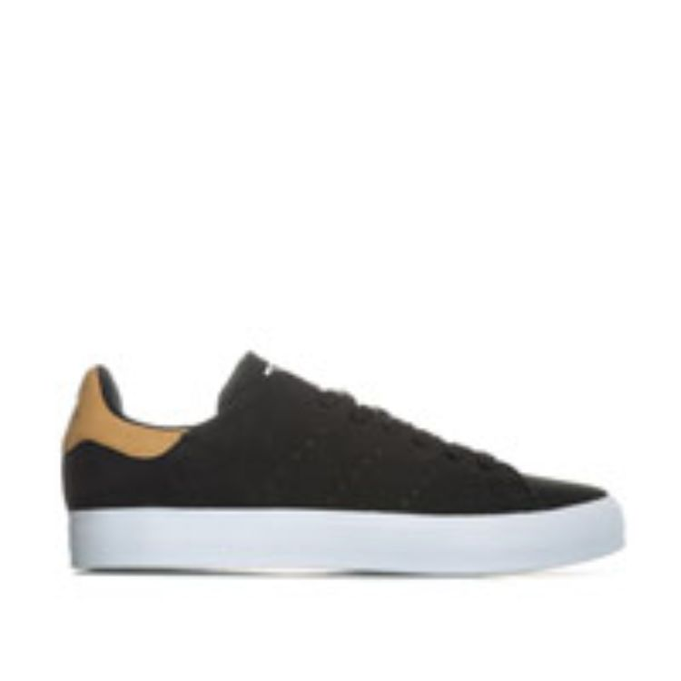 A.D.I.D.A.S Mens Stan Smith Vulc Trainers