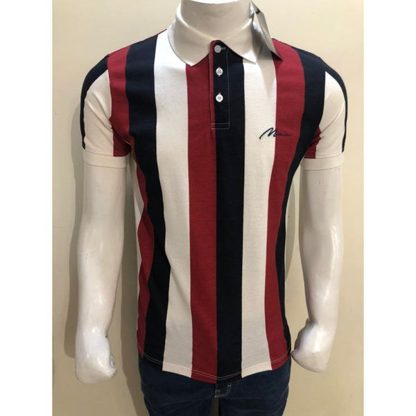 BHMAN Regular Fit Polo Shirt Multicolor